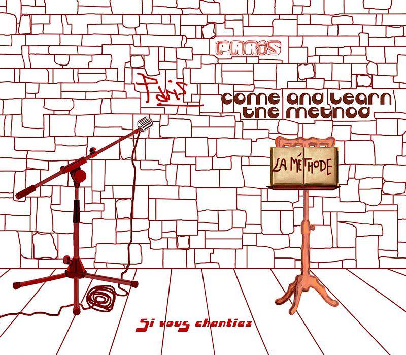 Cours de chant Paris : La méthode Si vous chantiez