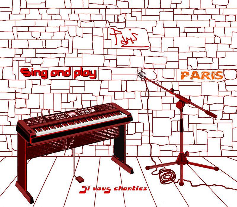 Cours de chant Paris : accompagnement piano